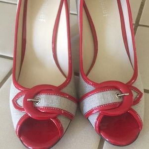 Jon Josef heels